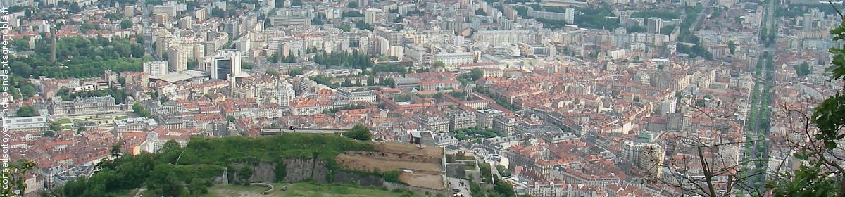 conseils citoyens indépendants de Grenoble